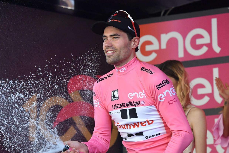 Blessé, Valverde déclare forfait — Giro