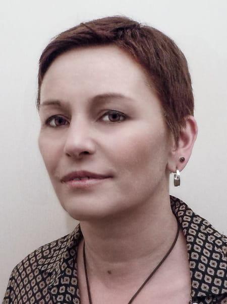 Isabelle Pellerey