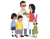 Bob's Burgers : Mon gros-frère, ce héros