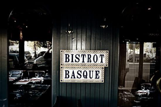 Le Bistrot Basque   © Piva Emilie