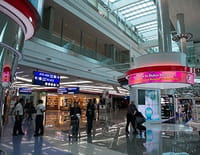 Ultimate Airport Dubaï