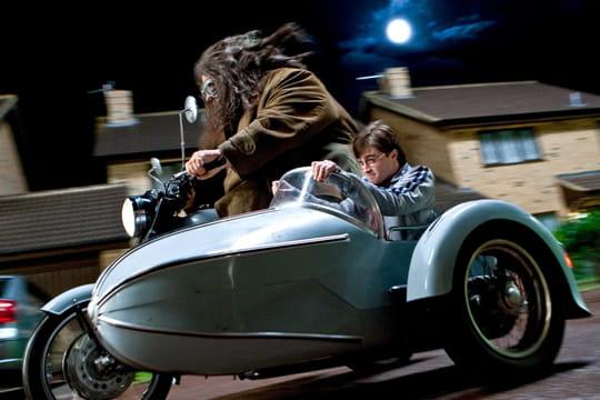 Harry Potter et les Reliques de la mort partie 1: casting, anecdote... tout sur le film