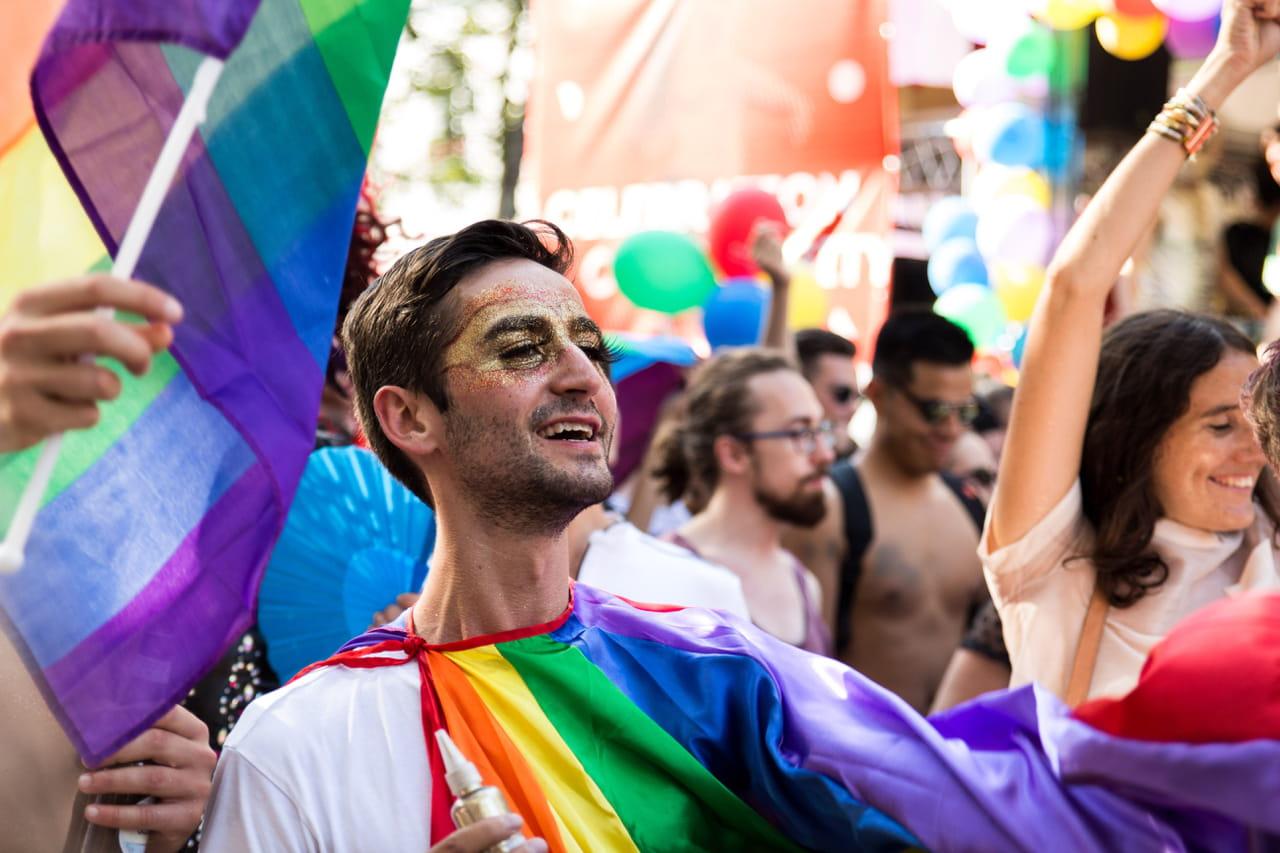 Gay Pride2019: date de la parade à Paris, 50ans de Marche des fiertés