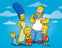 Les Simpson : Police du ciel