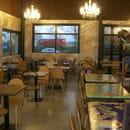Restaurant Don Corleone  - Intèrieur -