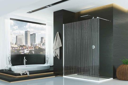 Sélection : des belles douches à l'italienne pour la salle de bains