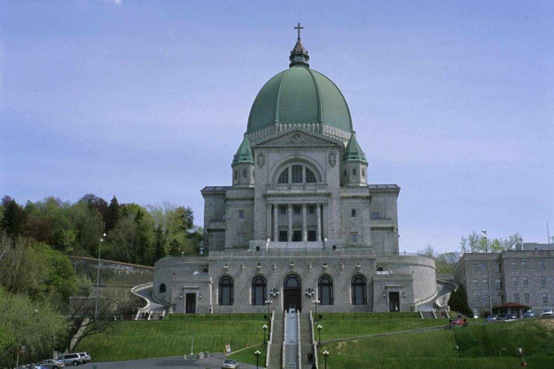 Le recteur de l'oratoire Saint-Joseph agressé en pleine messe