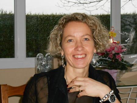 Christine Delamare