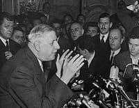 De Gaulle : le retour : 13 mai 1958