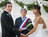 Vive la colo ! : Vive les mariés