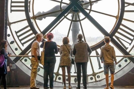 Changement d'heure: la France est à l'heure d'été 2017