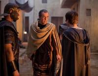 Spartacus : le sang des gladiateurs : Vieilles blessures