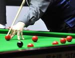 Snooker : Championnat du monde - Finale