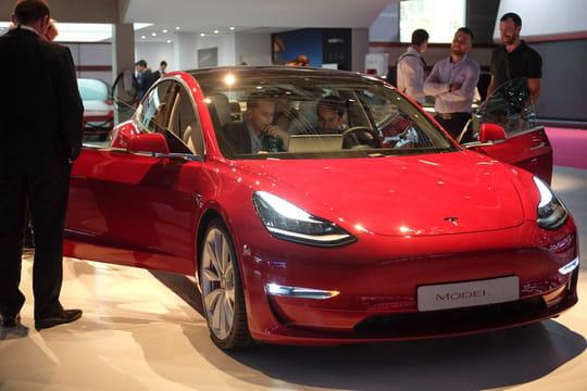 Tesla Model 3: on connaît enfin son prix en France, quelles versions?