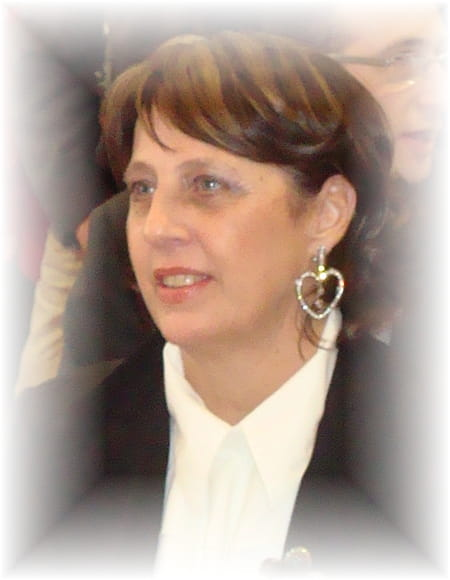 Martine Bisson