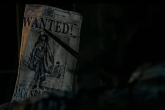 Knightley, Bloom et Depp de retour pour Pirates des Caraïbes 5