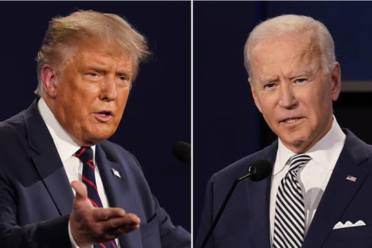 Elections américaines 2020: les dernières infos, les résultats des sondages