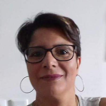 Nathalie Fabre