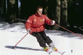 Michael Schumacher: 10phrases choc du documentaire Netflix