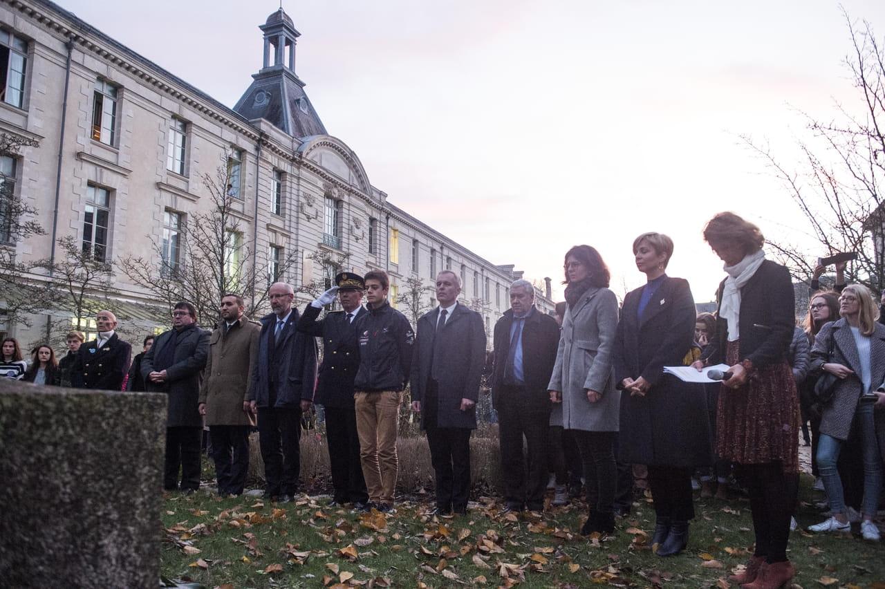 11novembre: sur les traces du centenaire de l'armistice