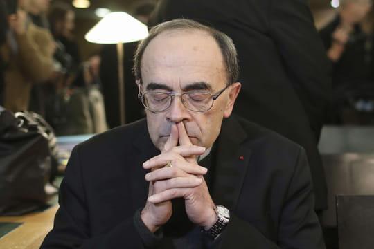 Cardinal Barbarin: finalement relaxé pour non dénonciation d'abus sexuel?