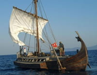 Echappées belles : Méditerranée : sur la route d'Ulysse