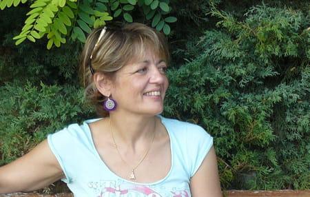 Elisabeth Petit  Blondeau