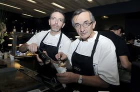Guide Michelin: le chef Sébastien Bras renonce à ses 3étoiles