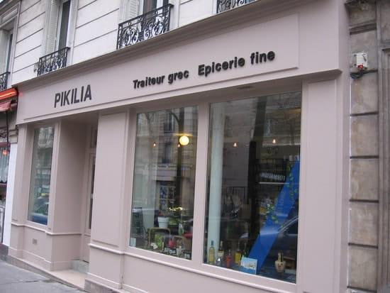 Pikilia Traiteur