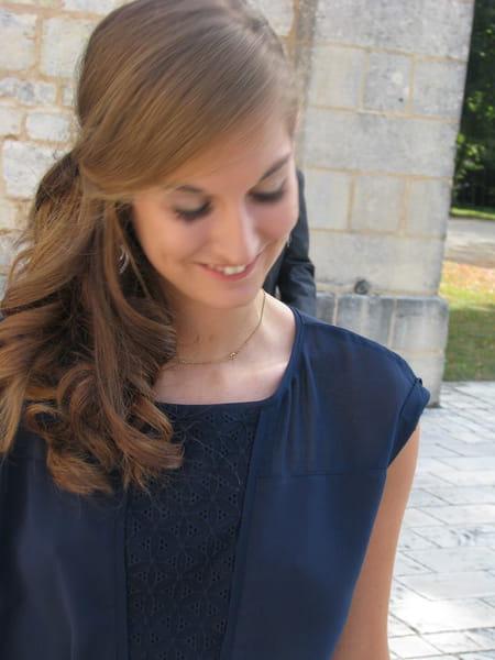 Claire Torres