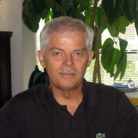 Michel Friboulet