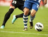 Football - France / Islande