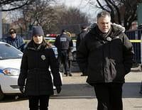 New York, section criminelle : Bain de vengeance