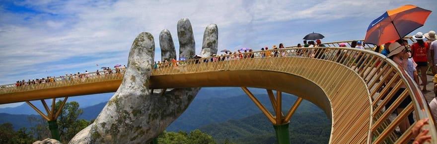 Les nouveaux lieux à visiter aux quatre coins du monde