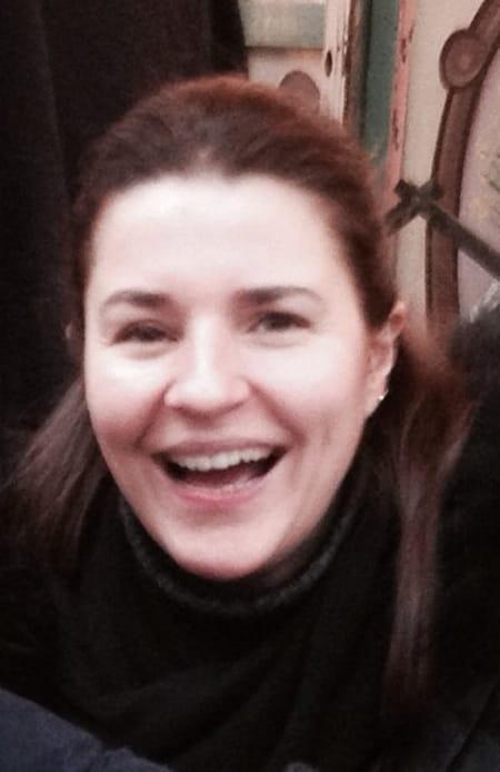 Stéphanie Bodier- Rozynek