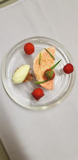 La Fine Fourchette   © Dessert