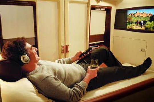 Etre surclassé gratuitement en avion : 5 astuces à connaître