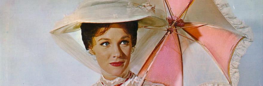 Mary Poppins 2est en préparation chez Disney!