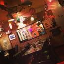 Restaurant : Abracadabra  - La salle -