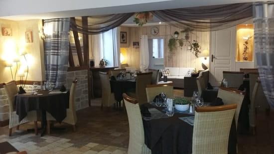 Le Trou Normand  - salle2 -