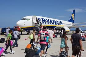 Ryanairannonce la suppression de 2000vols, le vôtre est-il concerné?