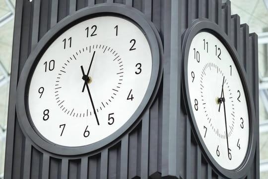 Quelle heure est-il? L'heure exacte à Paris