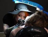 Tattoo faux : Tatoué ?
