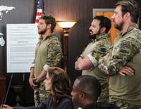 SEAL Team : Dans la douleur