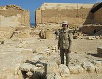 Le tombeau perdu de Cléopâtre