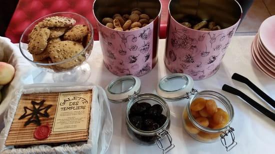 L'Ardoise  - Le petit déjeuner -