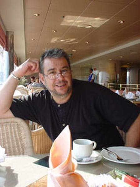 Frederic Serri