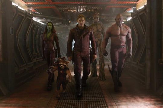 Les Gardiens de la Galaxie 3sera le premier film du Marvel Cosmic Universe