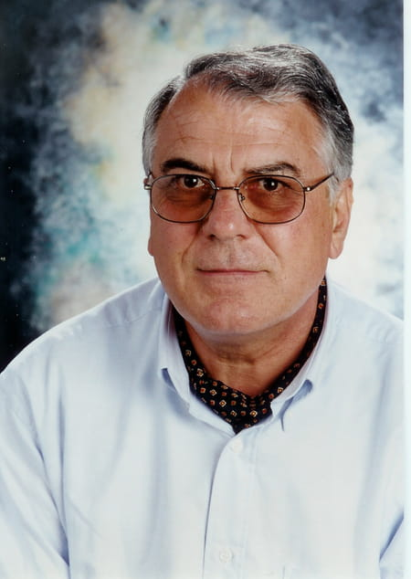 Alain Charonnat