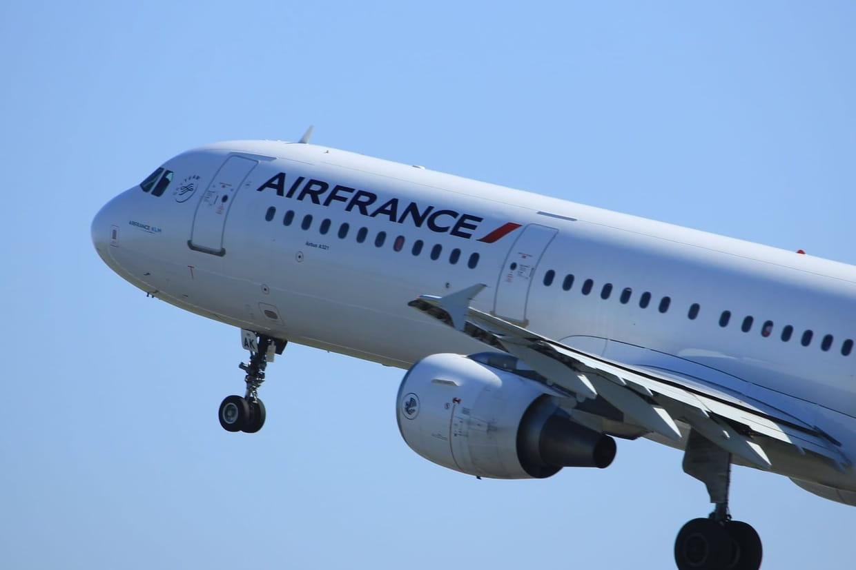 Formalités - Air France - Air France portal sites